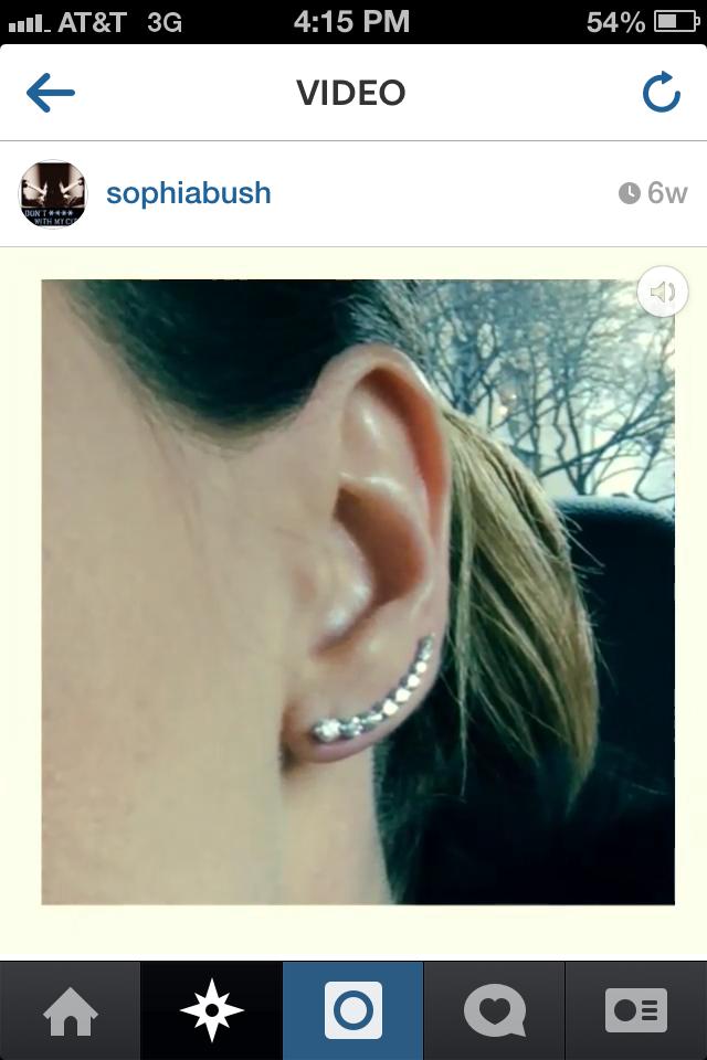 Image via Sophia Bush's Instagram (@SOPHIABUSH)