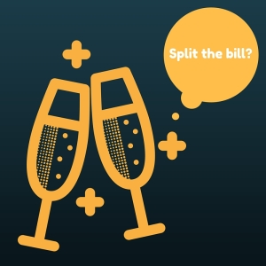 Split the bill_